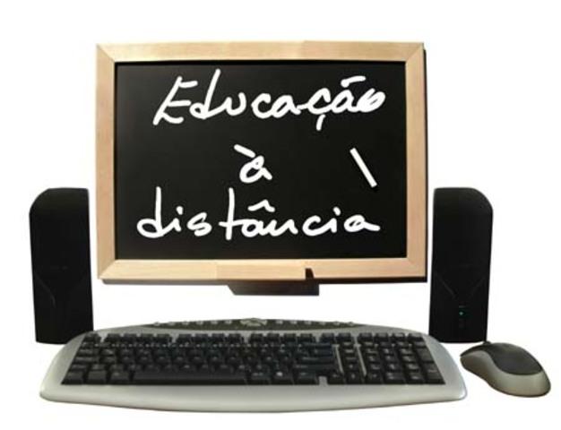 Centro de Educação Aberta Continuada a Distância (Cead)