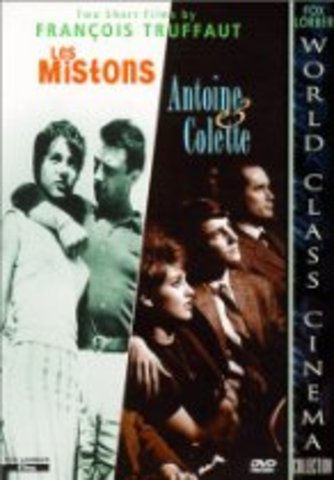 Francois Truffaut - Les Mistons