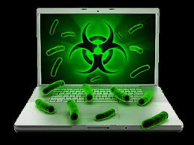 Возникновение термина «компьютерный вирус»