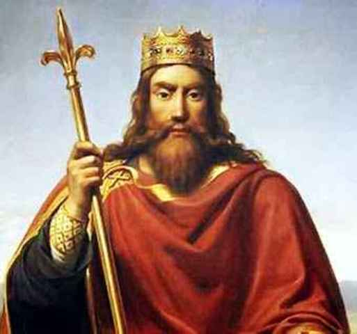 Los Francos. Clodoveo (481-511)