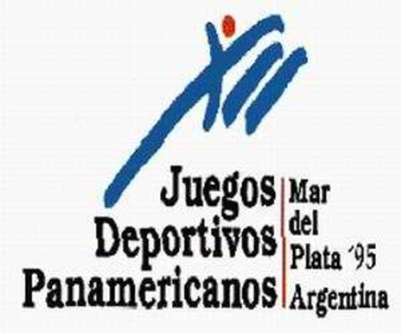 Logros destacados: Medalla de Oro en los Juegos Panamericanos