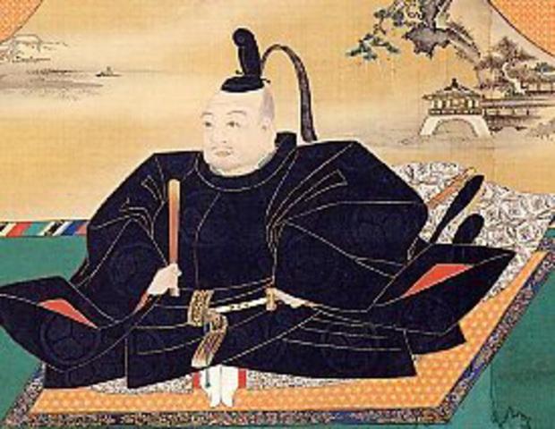 Tokuwaga Shogunate