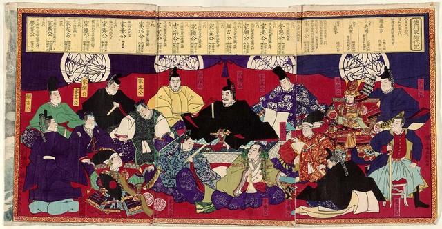Tokugawa Sgogunate