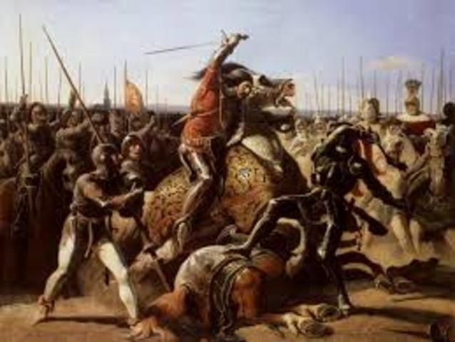 The Thirty Year War
