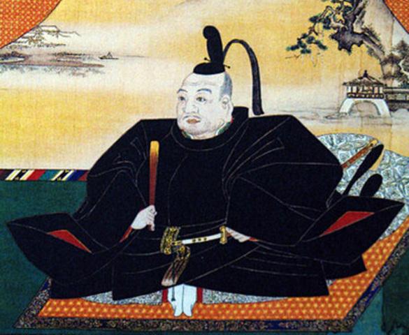 Tokugawa Shogunte