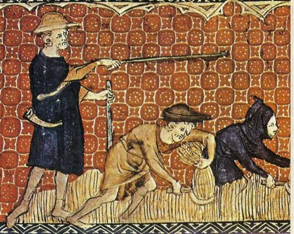 Abolición régimen feudal
