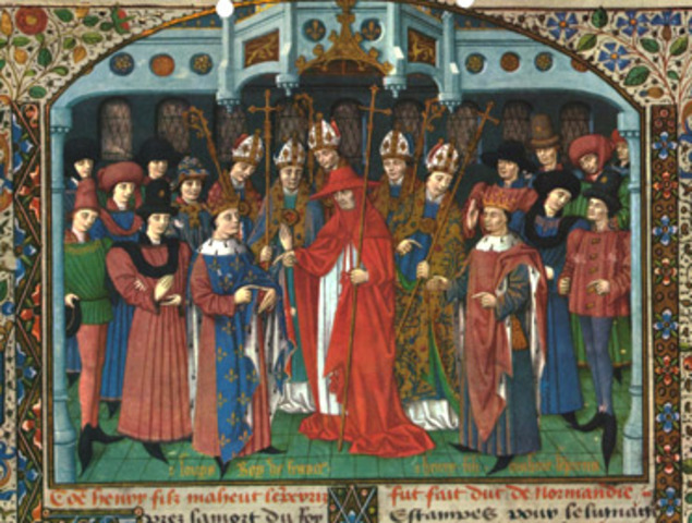 Nacionalización de las propiedades de la Iglesia, de la Corona y de los nobles emigrados