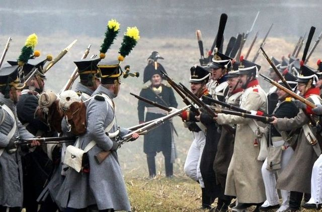 Paso de Beresina: catástrofe del ejército francés en Rusia