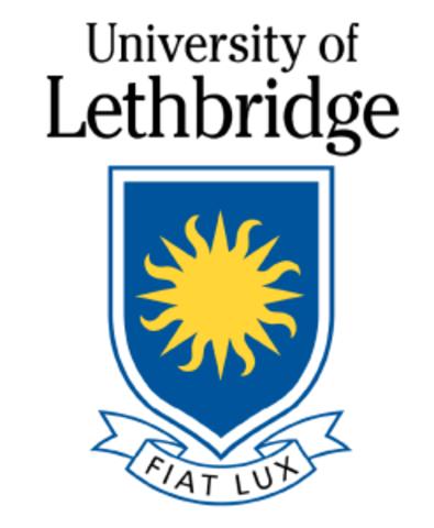 Began attending University of Lethbridge