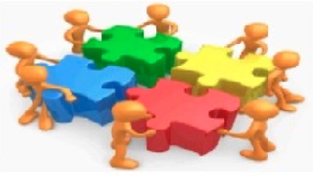 Building Capacity Together Symposium