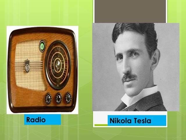 Radio (año 1895)