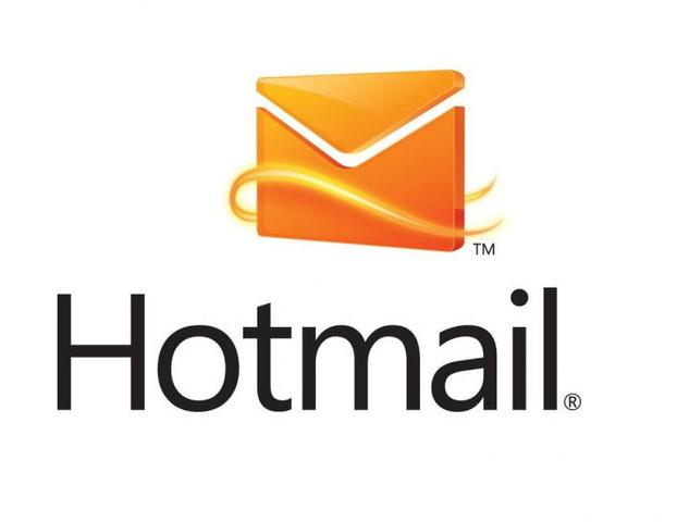 hotmail (año 1995)