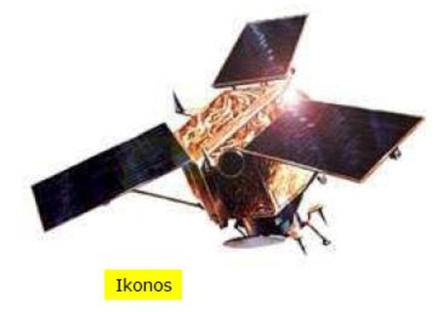 1ª satélite comercial de comunicaciones