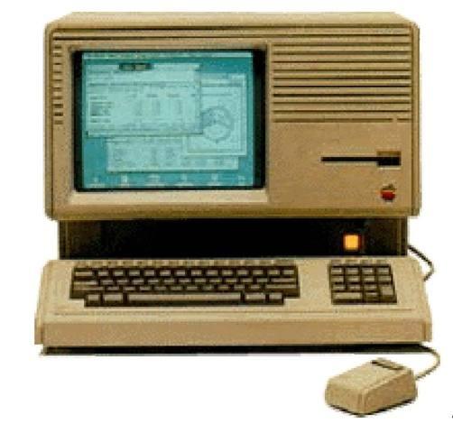 Компьютеры V поколения