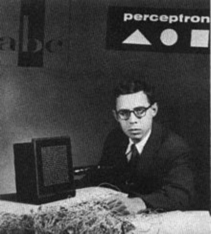 Первый нейрокомпьютер
