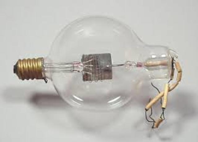 Creation of Audion Tube