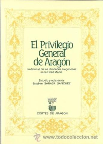 Privilegio General.