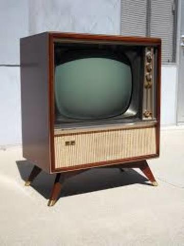 TV Breaks Out
