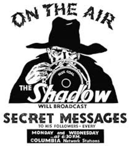 Shows to Radio