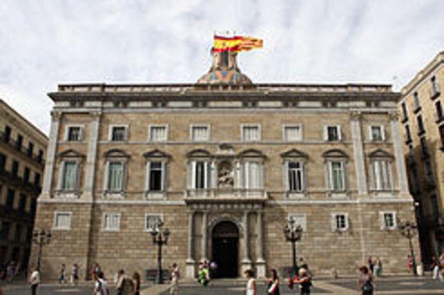 Generalitat.