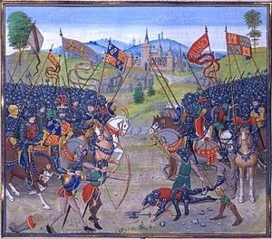 Primera guerra civil castellana (1366-1369)