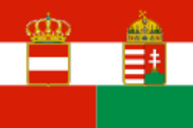Austia-Hungary declares war on Serbia