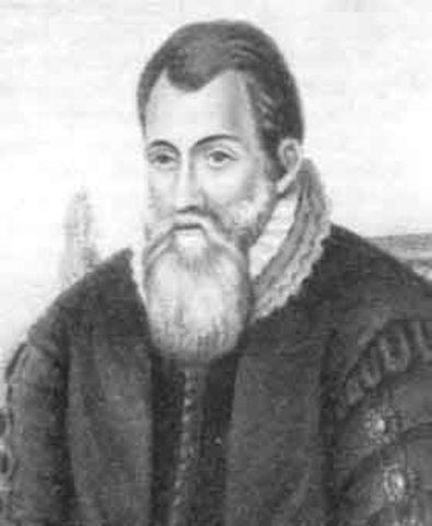 Джон Непер