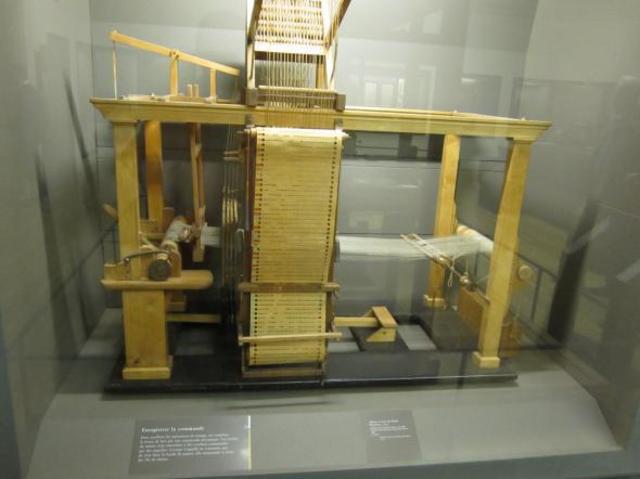 Создание механического театра