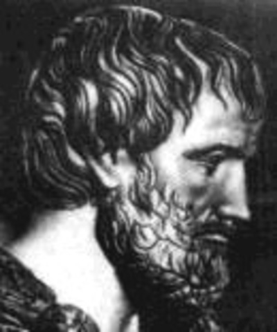 Аристотель издал точный свод законов