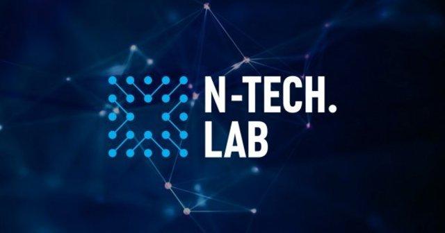 Российская компания N-Tech Lab