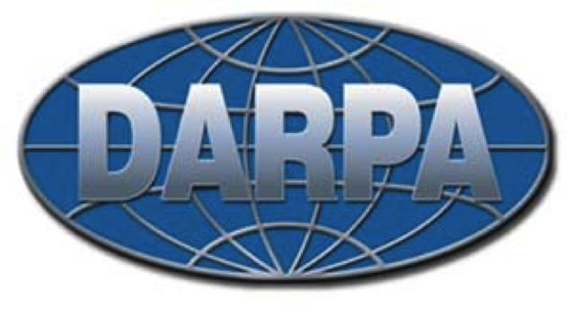 Проект компании DARPA совместно с SRI International