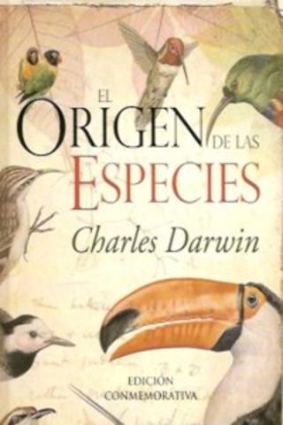 """""""El origen de las especies"""""""