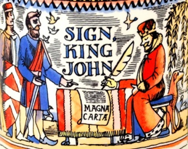 Why does the Magna Carta matter today?