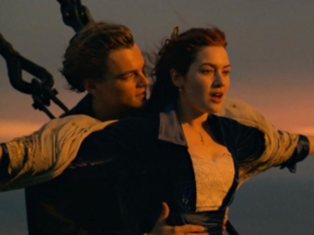 Titanic!