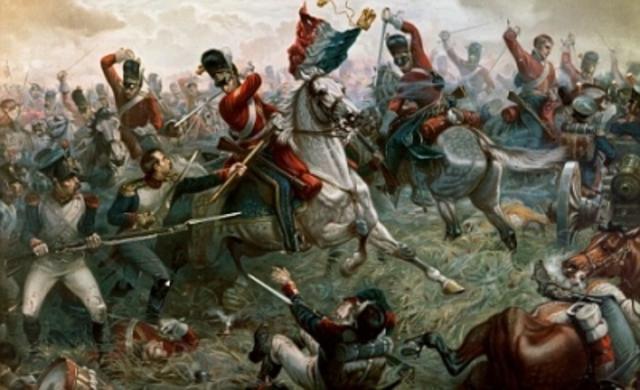 the napoleon age