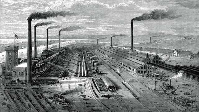 the industrial revolution (jethro tull ,elliwhitney ,james hargreaves,james watt ,richard trevithick)