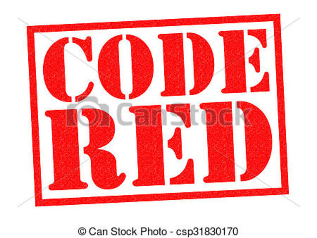 """Вирус """"Code Red"""""""