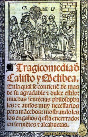 La Celestina (s.XV).