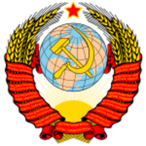 USSR withdraws from the war