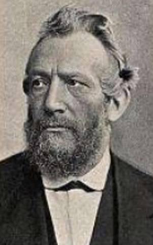 En 1824, René Dutrochet