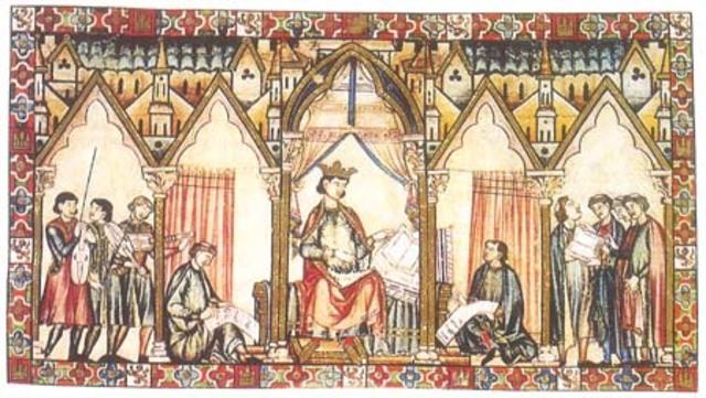 La prosa en el s. Xlll. Alfonso X el Sabio.( los origenes de la prosa).