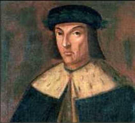 Jorge Manrique ( los grandes poetas).