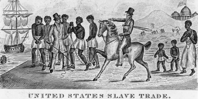 Slave Trade Act