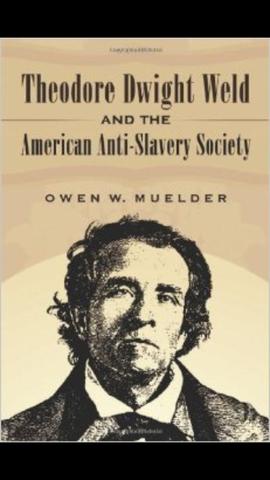 The American Anti-Slavery Society