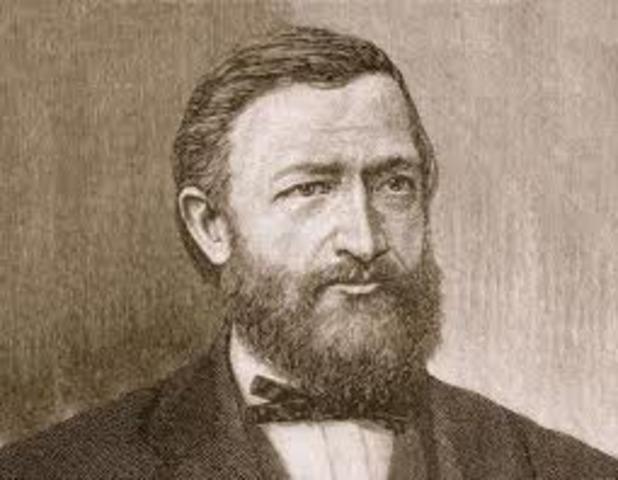 Johann Philipp Reis publicly demonstrated the Reis telephone before the Physical Society of Frankfurt