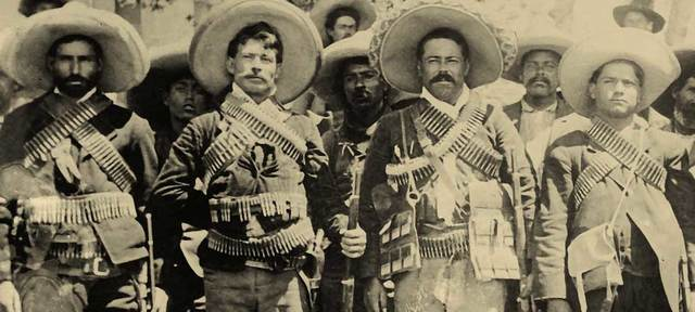 Francisco I. Madero hace el Plan de San Luis