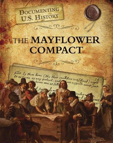 What does the Mayflower compacts do?