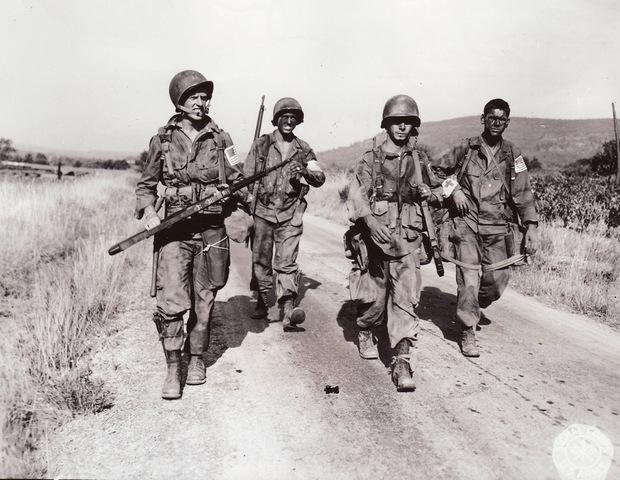 Operation Dragoon