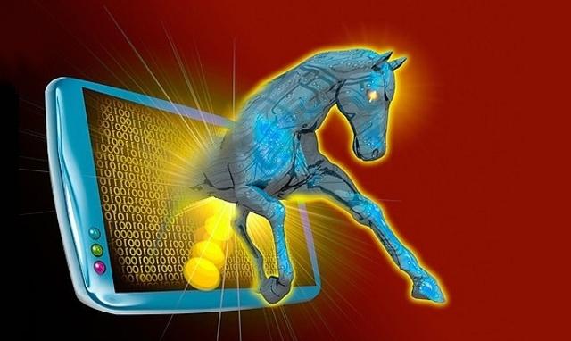 Троянскийй конь