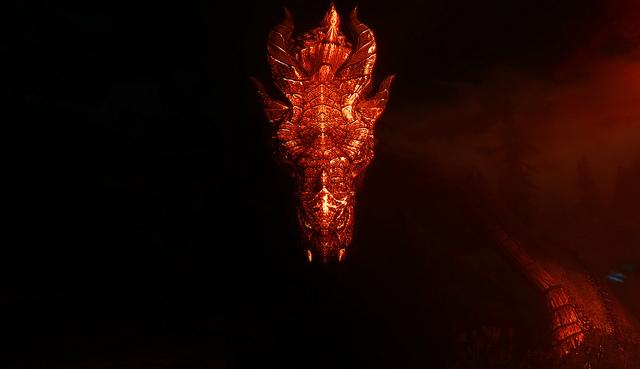 Dragon Crisis begins